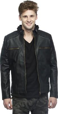 Starz Shine Collection Full Sleeve Solid Men Jacket at flipkart
