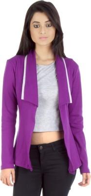 Vea Kupia Solid Women's Jacket