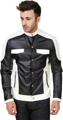FashionsTree Full Sleeve Solid Men