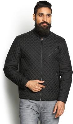 Blackberrys Full Sleeve Self Design Men's Jacket at flipkart