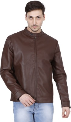 Forest Club Full Sleeve Solid Men Jacket Forest Club Jackets