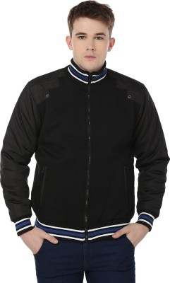 Freak'N by Cotton County Full Sleeve Solid Men's Jacket