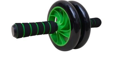 US FITNESS AB ROLLER Ab Exerciser(Green)