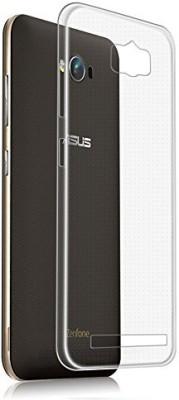 S Case Back Cover for Asus Zenfone Maxx Zc550kl(Transparent, Rubber)