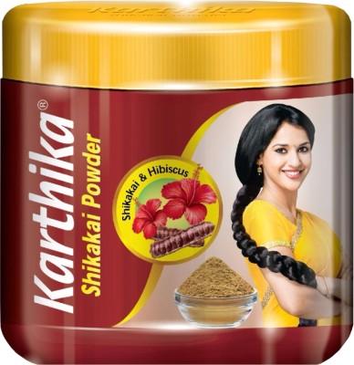 Karthika Shikakai Powder(180 g)
