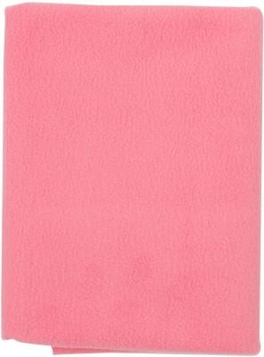 Guru Kripa Baby Products Plastic Baby Sleeping Mat(Light Red, Large)
