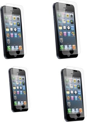 Ipackk Screen Guard for Apple iPhone 6(Pack of 4)
