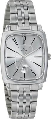 Titan 2558SAA  Analog Watch For Women