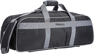 PINBALL FLICKER LIGHT BAG  Camera Bag(Black) 1