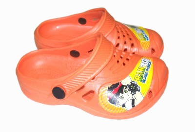 SHUBHI CREATIONS Boys & Girls Slip-on Clogs(Multicolor)