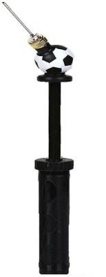 Shrih Compact Design Air Ball Pump Black