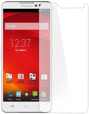 MOB Tempered Glass Guard for Panasonic Eluga L