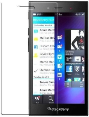 Cowboy Tempered Glass Guard for BLackberry z3(Pack of 1)