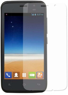 AmericHome Tempered Glass Guard for Gionee Pioneer P2s