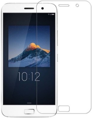 MeepHong Tempered Glass Guard for Lenovo ZUK Z2  available at flipkart for Rs.149