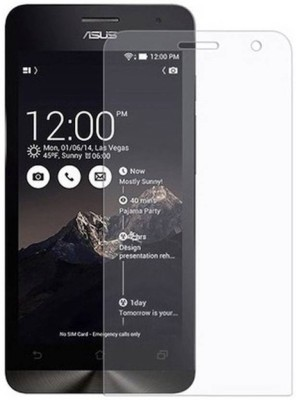 I-max Tempered Glass Guard for Asus Zenfone 5