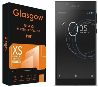 Boxxo Tempered Glass Guard for Sony Xperia L1