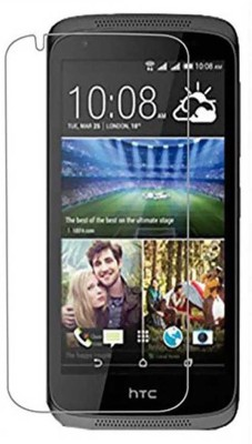 MeepHong Tempered Glass Guard for Htc Desire 526  available at flipkart for Rs.149