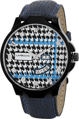 lapkgann couture D.D.A.U.C02 Multicolor Hybrid Watch  - For Boys