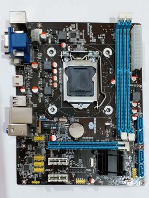 ZOONIS H81 1150 Socket Desktop Motherboard