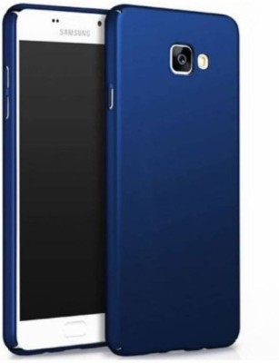 """STUDOZ Back Cover for Studoz Ipaky 4 cut All Sides Protection """"360 Degree"""" Sleek Rubberised Matte Hard Case Back Cover For Samsung Galaxy J7 Prime Blue(Blue, Plastic) Flipkart"""