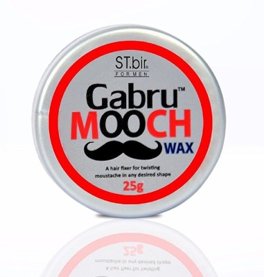 St. Bir Gabru Mooch Wax Hair Styler  available at flipkart for Rs.94