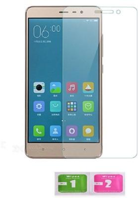 DSCASE Tempered Glass Guard for Xiaomi MI 3S Prime