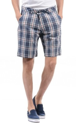 Pepe Jeans Checkered Men
