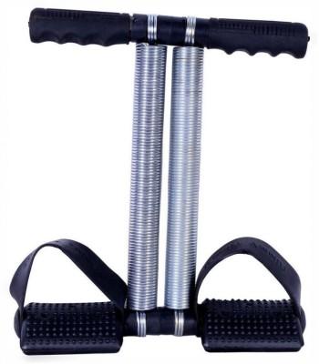 Dealsnbuy Tummy Trimmer Ab Exerciser(Silver)