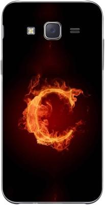 Insane Back Cover for SAMSUNG Galaxy E5(Multicolor)