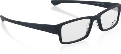 f3c930ca28 30% OFF on Oakley Full Rim Rectangle Frame(55 mm) on Flipkart ...