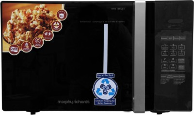 Morphy Richards 30 L Convection Microwave Oven(30MCGR Deluxe, Black)