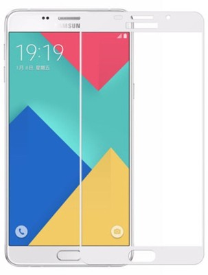 Bodoma Screen Guard for SAMSUNG Galaxy A9 Pro(Pack of 1)