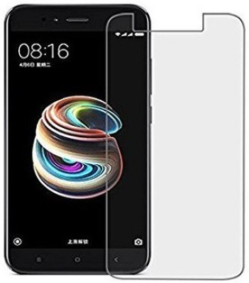 Bodoma Screen Guard for Mi A1(Pack of 1)