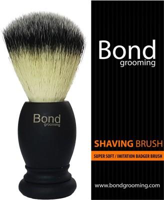 Bond Grooming Shaving Brush
