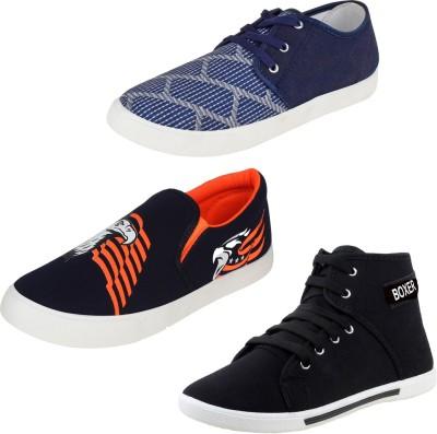 Oricum COMBO O  692+303+472 Sneakers Multicolor