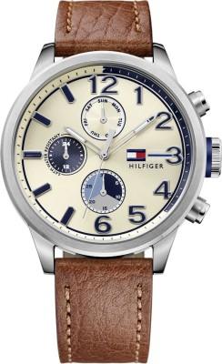 Tommy Hilfiger TH1791239J Watch  - For Men