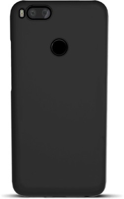 Noise Back Cover for Mi A1(Black)