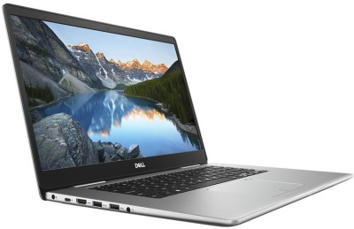 Image of Dell Inspiron 15 7000 Core i5 8th Gen 7570 Laptop which is one of the best laptops under 80000