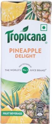 Tropicana Pineapple Delight(200 ml)