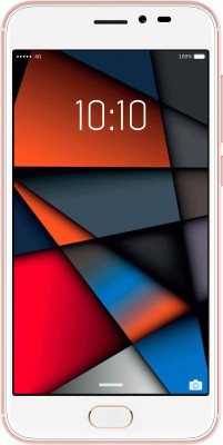 Voto V2i (Rose Gold, 32 GB)(2 GB RAM)