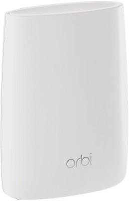Netgear Orbi RBK50 3000 Mbps Router(White, Tri Band)