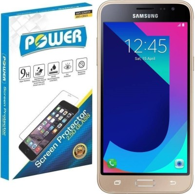 Power Screen Guard for Samsung Galaxy J3 Pro(Pack of 1)