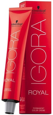 Schwarzkopf Igora Royal  Hair Color(7-00 Medium Blonde Natural Extra)