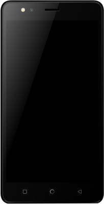 Intex Aqua Selfie (Black, 16 GB)(2 GB RAM)