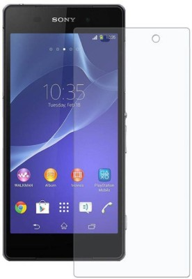 Feye Tempered Glass Guard for Sony Xperia Z2(Pack of 1)