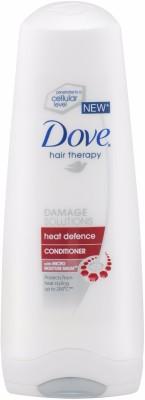 Dove Damage Therapy heat Defense Shampoo, 700 ML