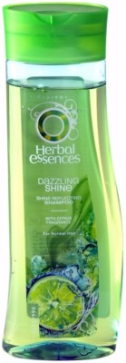 Herbal Essences Dazzling Shine Reflecting Shampoo 400ml