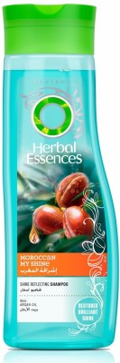 Herbal Essences Moroccan My shine Nourishing Shampoo 400ml