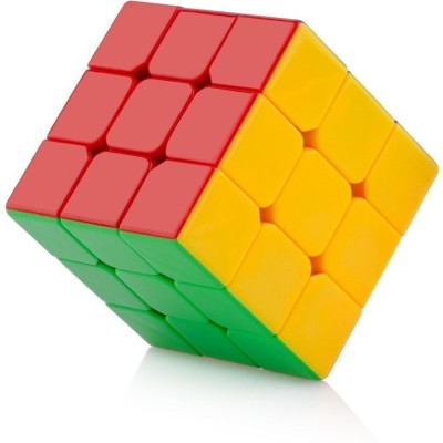 Mayatra's stickerless 3X3X3 Wind Speed Rubik Cube Puzzle(1 Pieces)  available at flipkart for Rs.199